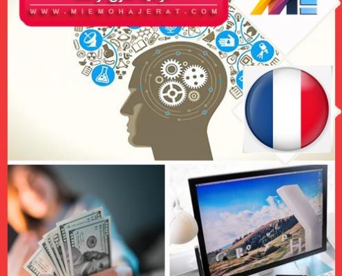 سرمایه گذاری فرانسه