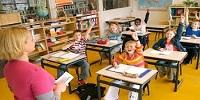 تحصیل در مقطع ابتدایی
