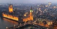 اقامت در انگلستان