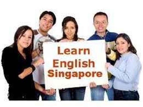 دوره های یادگیری زبان انگلیسی در سنگاپور