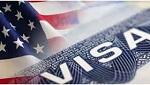 ویزای غیر مهاجرتی امریکا