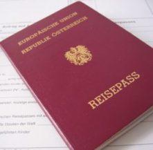اخذ تابعیت اتریش از طریق تولد