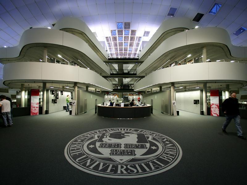 دانشگاههای پزشکی آلمان