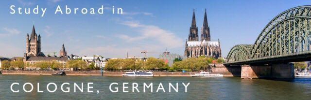 Study in German