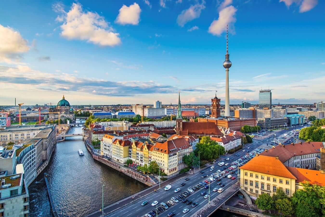 ثبت نام در دانشگاه های آلمان