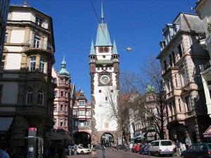 اقامت در فرایبورگ آلمان