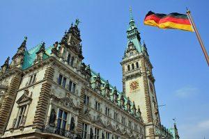 هامبورگ آلمان