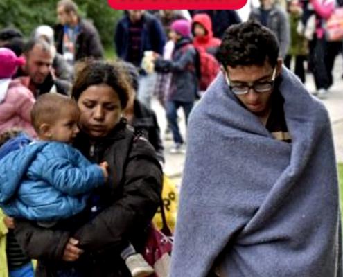 پناهندگی در آمریکا
