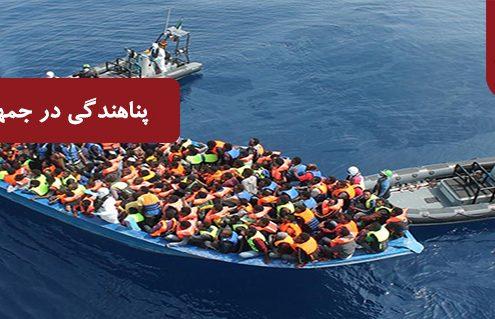 پناهندگی در جمهوری آذربایجان
