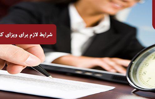 ویزای کار در جمهوری آذربایجان