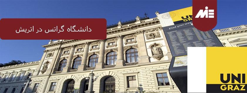 دانشگاه گراتس در اتریش