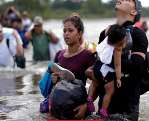مهاجرت قاچاقی به آلمان