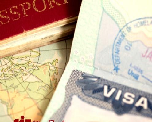 ویزای آمریکا