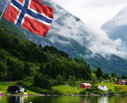 اعزام دانشجو به نروژ