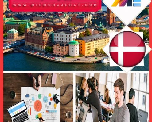 ویزای دانمارک