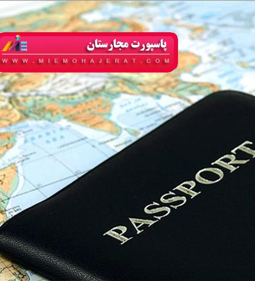 پاسپورت مجارستان