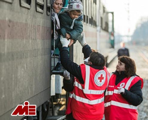 پناهندگی سوئیس