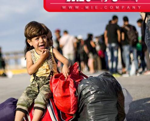 پناهندگی گرجستان