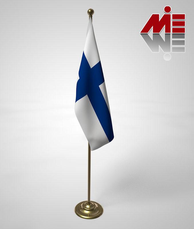 اقامت فنلاند