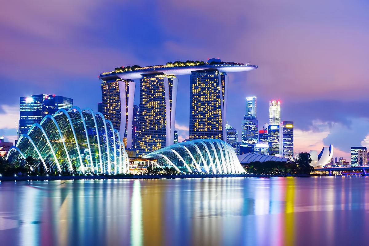خرید ملک در سنگاپور