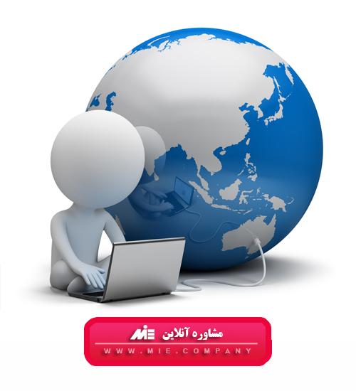 مشاوره با شخص آقای ملک پور