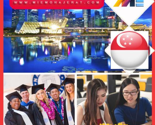 تحصیل پزشکی در سنگاپور