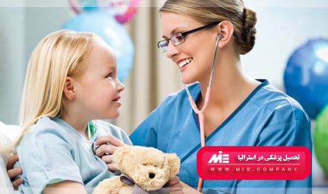 تحصیل پزشکی در استرالیا