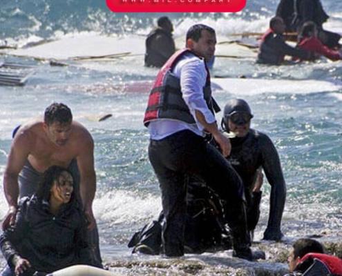مهاجرت قاچاقی به سوئد