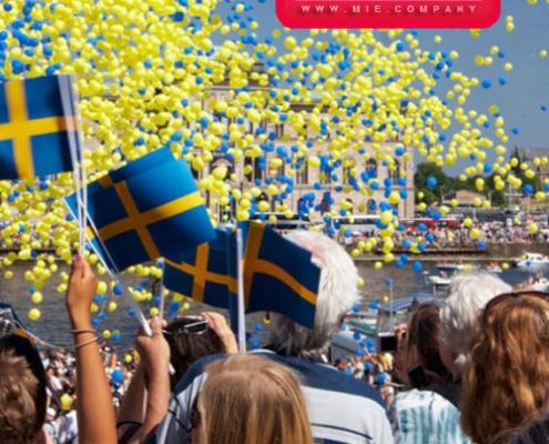 کاریابی در سوئد