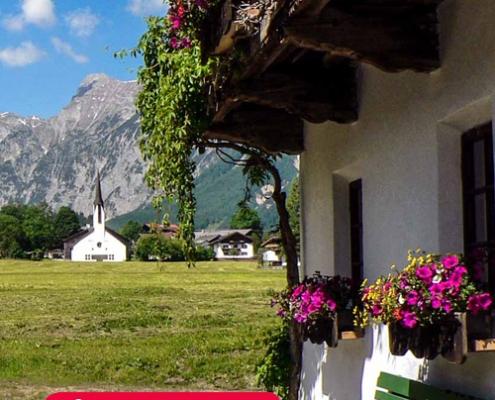 چگونه اقامت اتریش را بگیریم