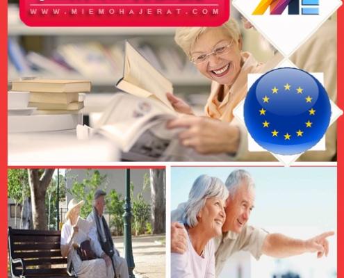 بهترین کشور برای بعد از بازنشستگی
